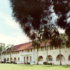 1998(est): Federal Building, Bukit Timah campus